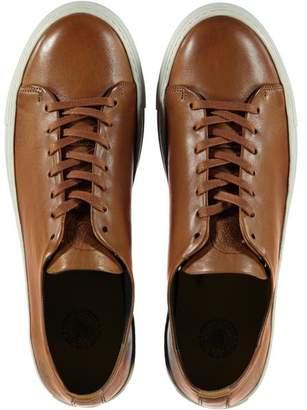 Sneaky Steve Less Leather Shoes Cognac - EU41