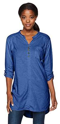Neon Buddha Women's Yuma Big Shirt