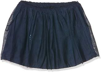 Benetton Girl's Skirt,(Manufacturer Size:1 Year)