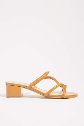 Intentionally Blank Tami Heeled Sandals