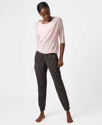 Sweaty Betty Luxe Liberty Pants
