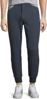 Paige Baxter Chino Jogger Pants
