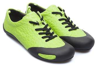 Camper Peu Senda Textured Leather Sneaker