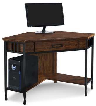 Three Posts Braunste Corner Desk