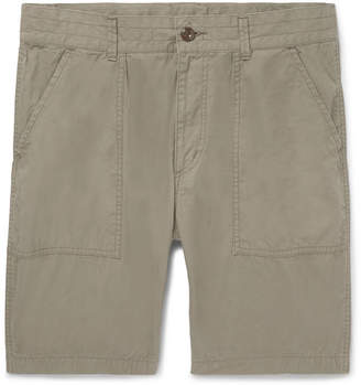 Neighborhood Baker Cotton Shorts