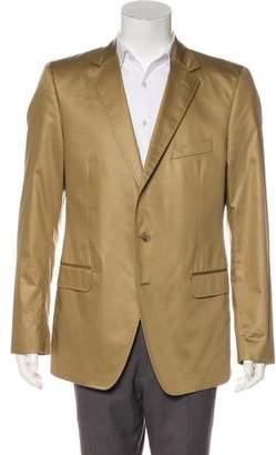 Dolce & Gabbana Notch-Lapel Sport Coat