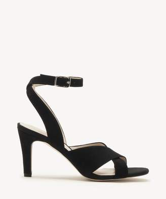 Sole Society Cassidea Criss Cross Sandal