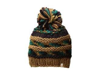 57767574d8c7a Large Knit Beanie Hat - ShopStyle