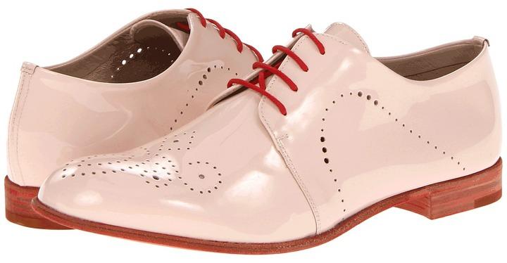 Fratelli Rossetti 64090-53897 (Rose) - Footwear