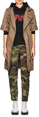 NSF Women's Kayu Cotton Twill Jacket
