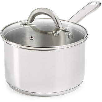 Tools of the Trade 2-Qt. Stainless Steel Saucepan & Lid