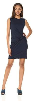 Stateside Women's Twisty Tank Dress