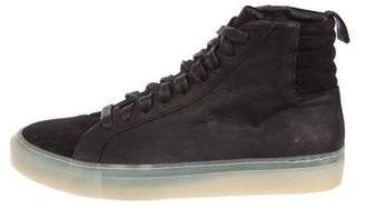 Doma Silent Damir High-Top Sneakers