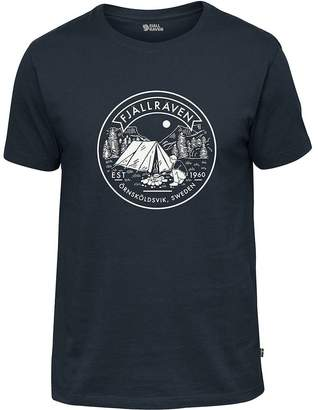 Fjallraven Lagerplats T-Shirt - Men's