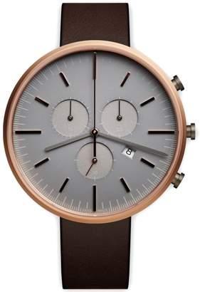Uniform Wares M42 Chronograph Wristwatch