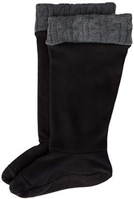 Chooka Women's Fleece Rain Boot Liner