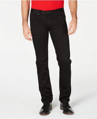 HUGO BOSS HUGO Men's Slim-Fit Stretch Jeans