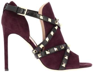 Valentino Heeled Sandals Shoes Women