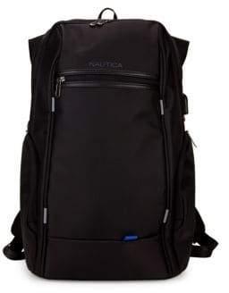 Nautica Tech Business Backpack