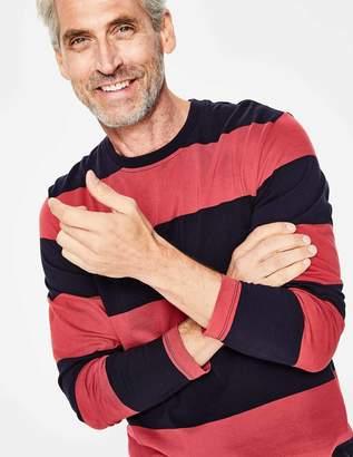 Boden Long Sleeve Stripe T-shirt
