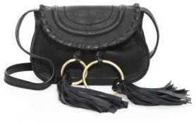 See by Chloe Polly Mini Leather Belt Bag $295 thestylecure.com