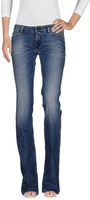 Mangano Denim pants - Item 42577987LF