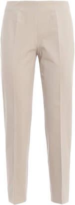 Piazza Sempione Classic Trousers