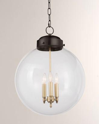 REGINA ANDREW Globe Lighting Pendant