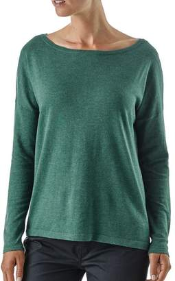 Patagonia Women's Low Tide Sweater