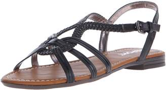 Report GARAM Flat Sandal