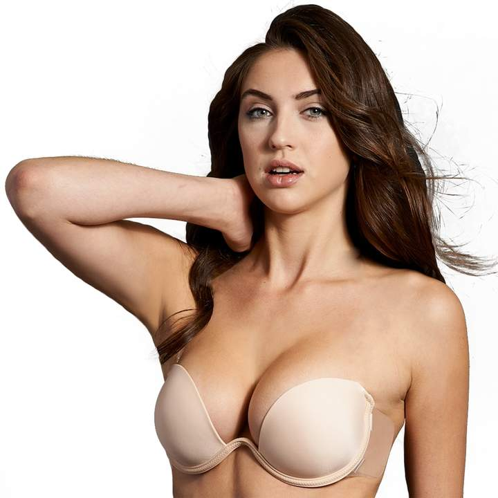 Maidenform Bra: Push-Up Combo Wing Bra M2228