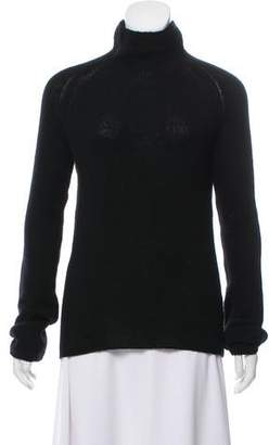 Giada Forte Turtleneck Cashmere Sweater