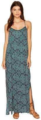 Roxy Start Something Maxi Dress Women's Dress