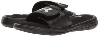 Under Armour Kids UA Ignite Slide Boys Shoes