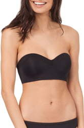 Lively The No-Wire Strapless Bra