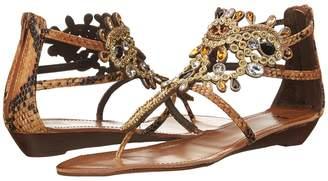 Yellow Box P-Araminta Women's Sandals