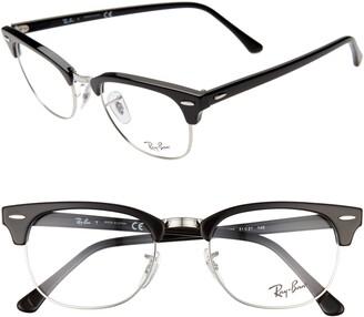 Ray-Ban 51mm Optical Glasses