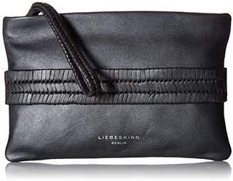 Liebeskind Berlin Women's Matilda Metallic Leather Wristlet