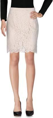 Dolce & Gabbana Knee length skirts - Item 35344571LU