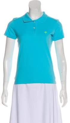 Lilly Pulitzer Short-Sleeve Polo Shirt