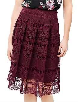 Review Cruz Skirt