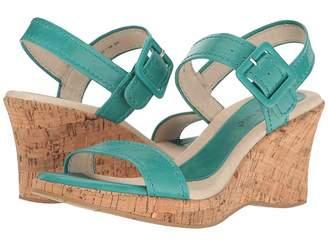 David Tate Newport Women's Wedge Shoes