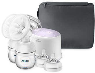 Philips Natural Double Electric Breast Pump