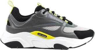 Christian Dior Sneakers B22 Grey Beige