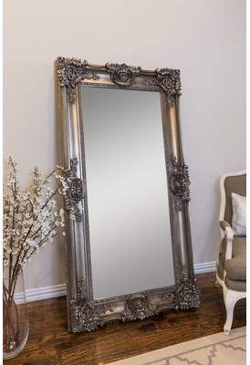 Astoria Grand Crutchfield Leaner Full Length Mirror