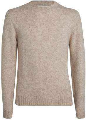 Privee Salle Knitted Sweater