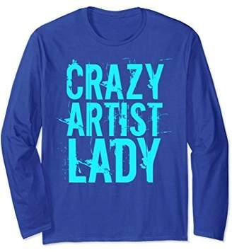 Funny Artist T-Shirt