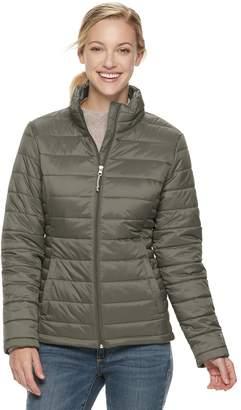 Free Country Women's Lightweight Puffer Jacket