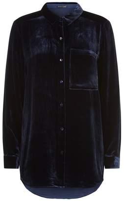 a869c751e5ae4 Eileen Fisher Velvet - ShopStyle UK