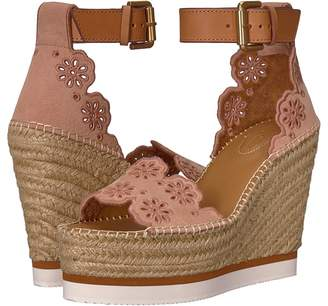 See by Chloe SB30202 Women's Wedge Shoes